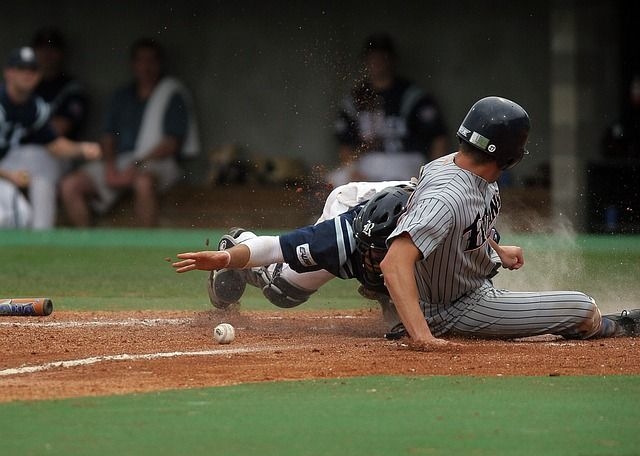 This Article Can Educate You The Ropes In Baseball There Are Many Facts And Tips To Learn To Help You Become A In 2020 Play Baseball Making The Team How To