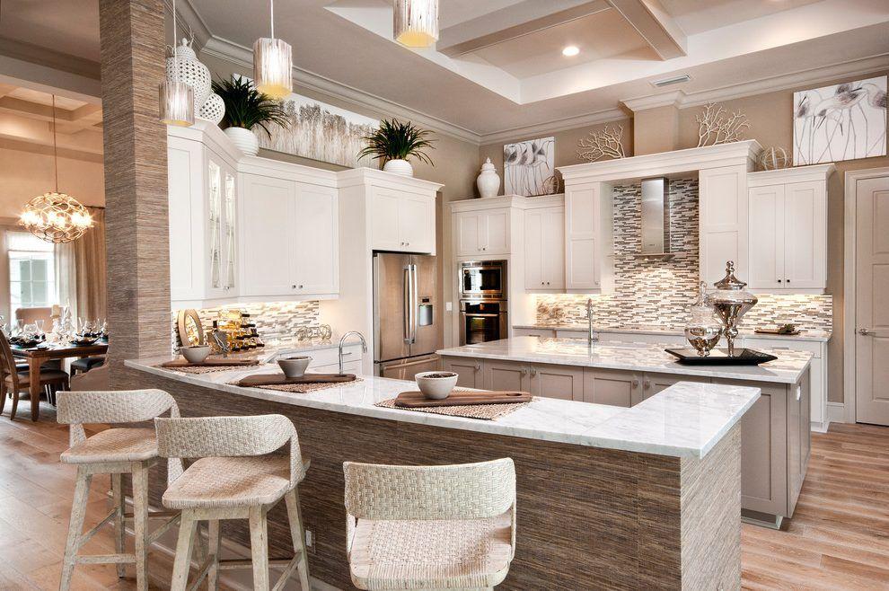 21 best farmhouse kitchens design and decor ideas for 2018 rh pinterest com