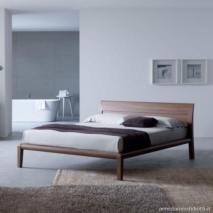 Italian Wooden Beds By Napol Furnishings Diotti A Italian