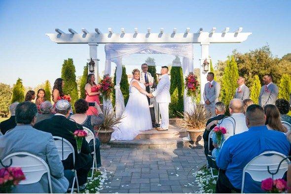 Wedgewood Eagle Ridge Wedding Venue In Gilroy Ca