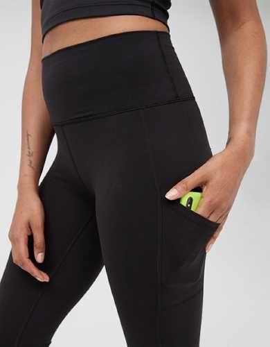 AE Highest-Waisted Pocket Legging