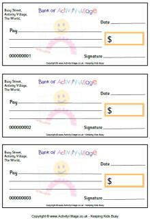 image relating to Printable Play Checks titled Exams for young children Do it for the children!! Engage in financial, Perform