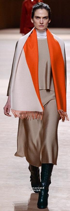 Hermès Fall 2015