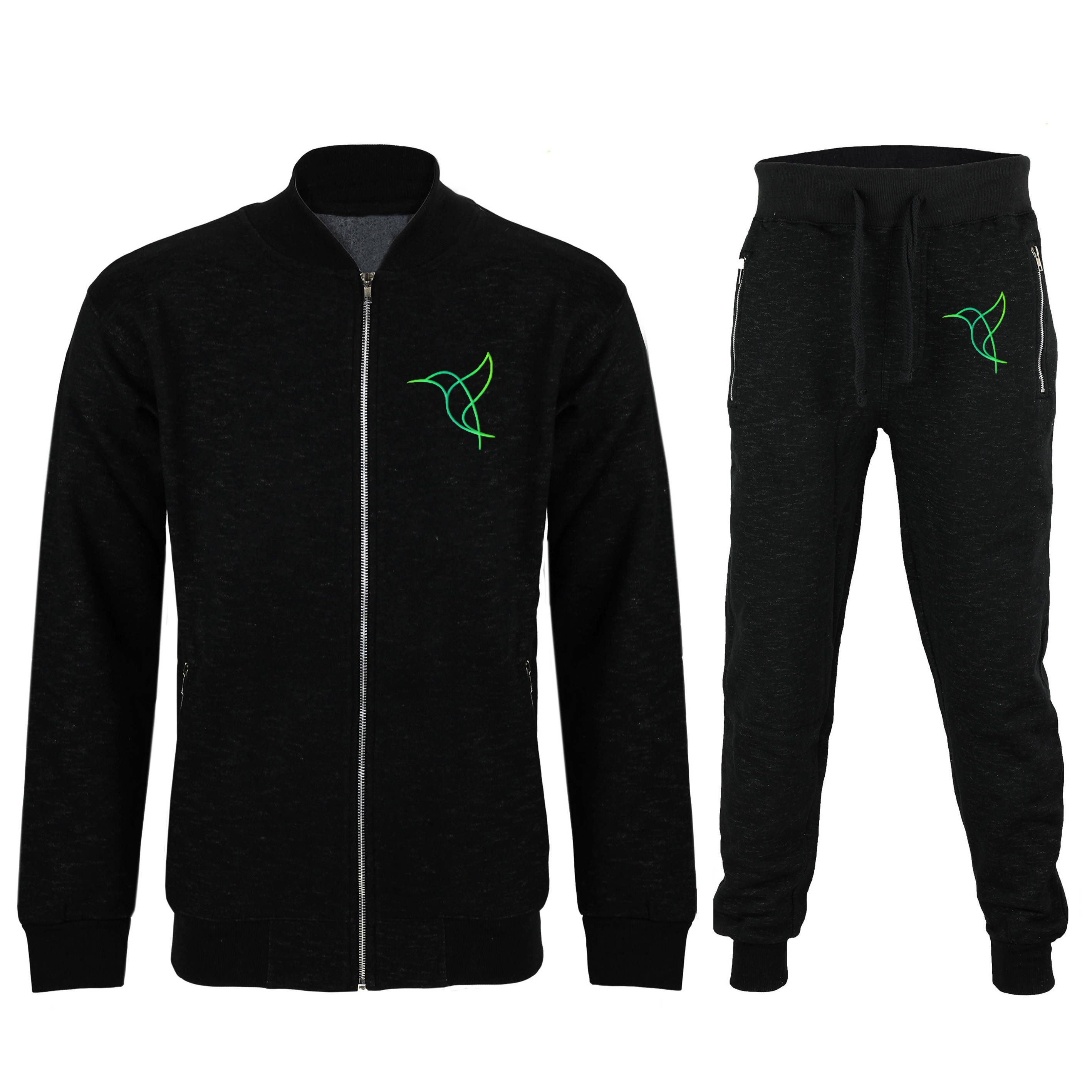 Tracksuit with high quality full sublimation latest design ...