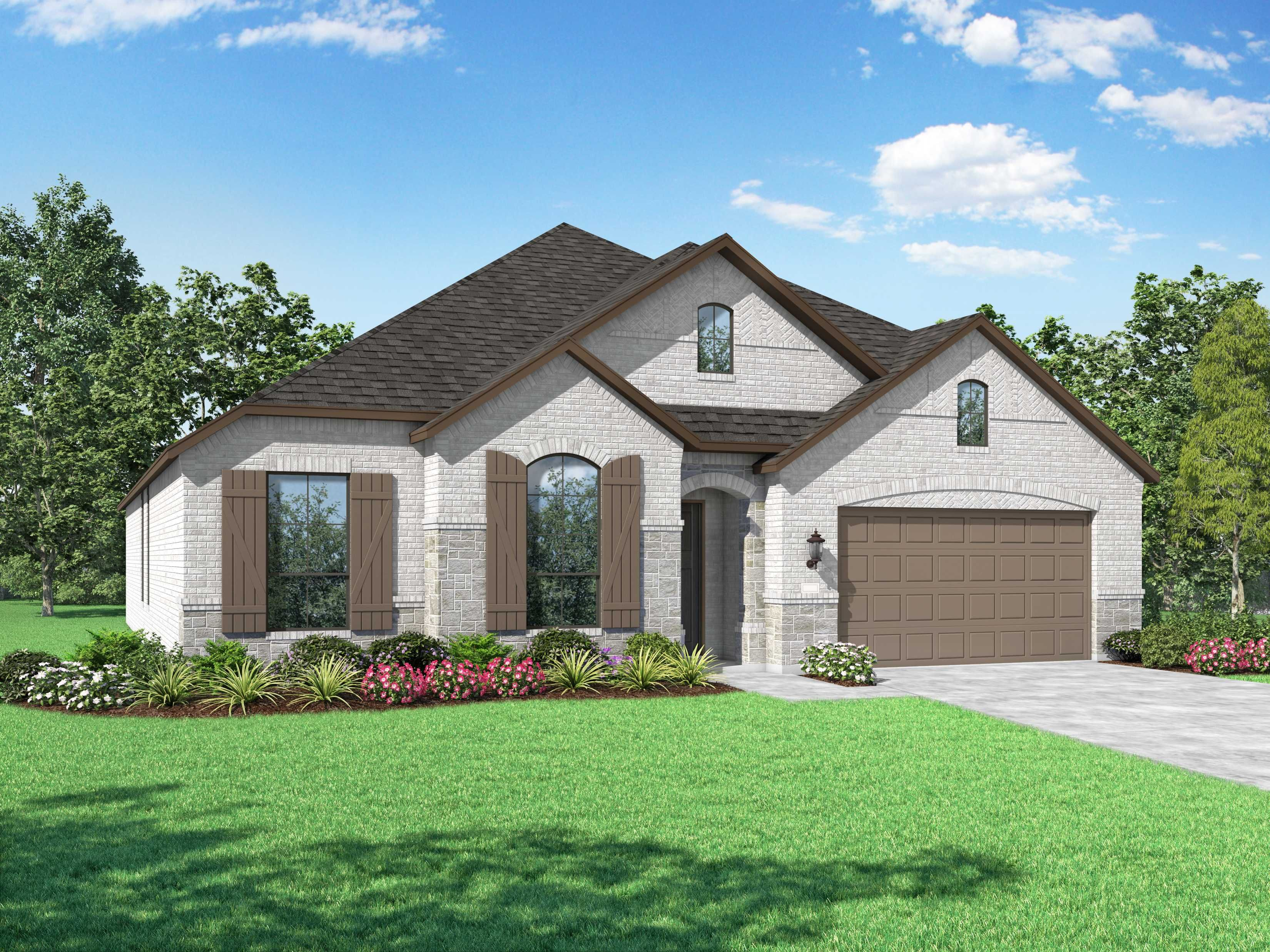 New Home munity Information ARTAVIA Conroe Texas