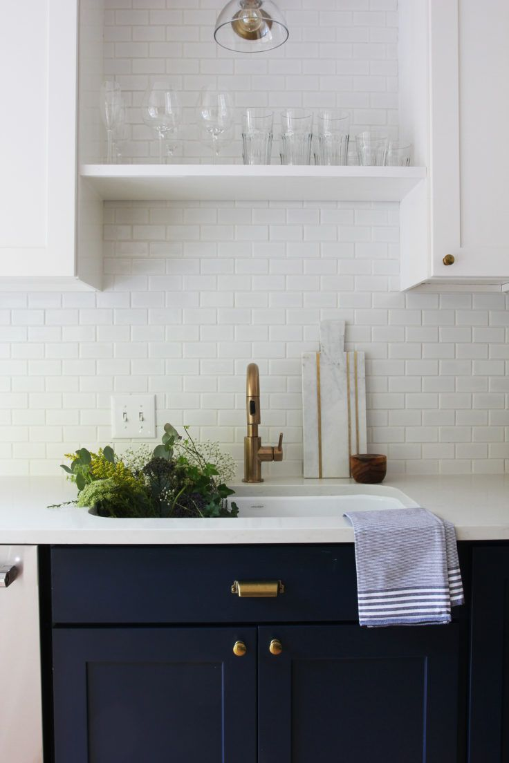 the-grit-and-polish-6-day-kitchen-sink-close | beach cottage ...