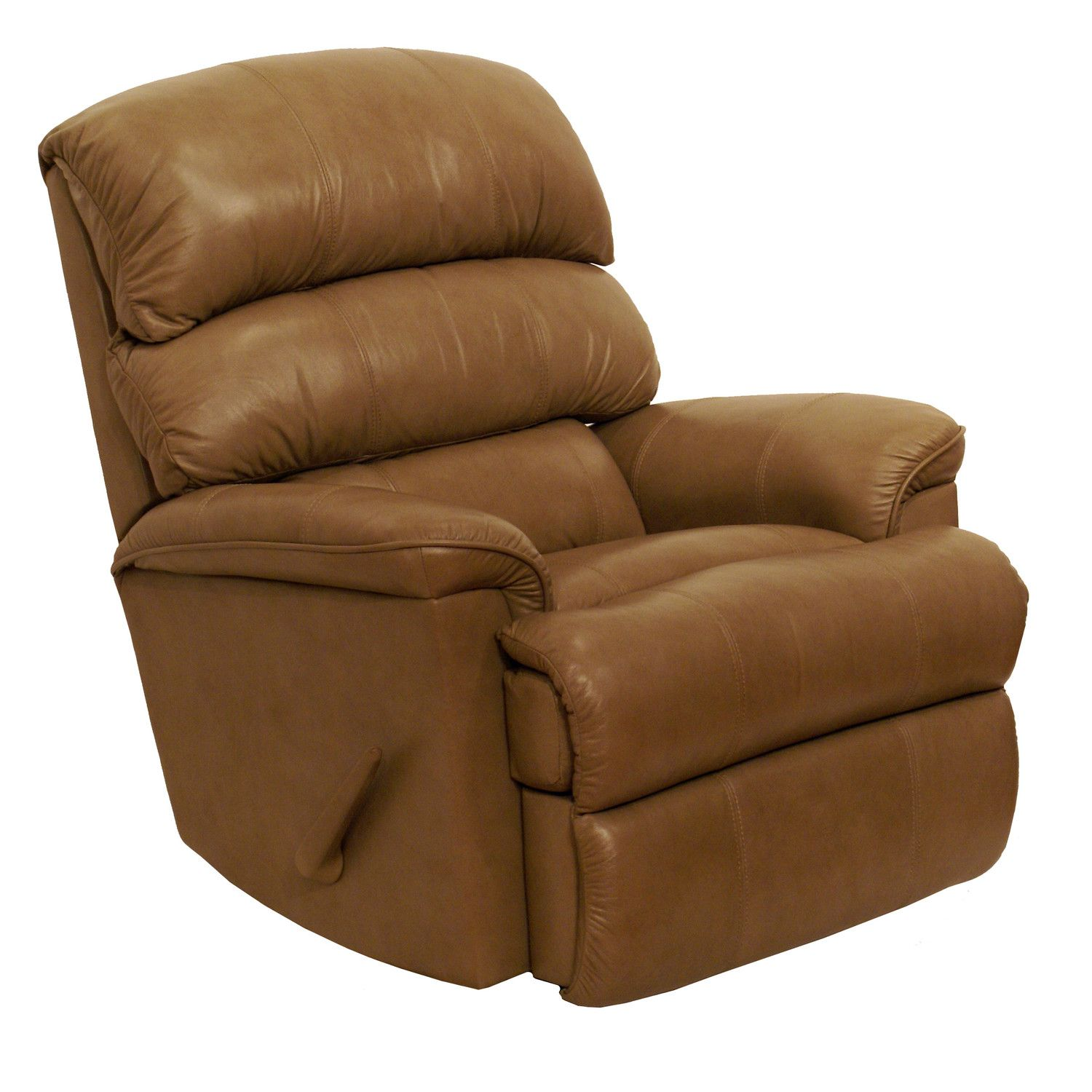 Image of most comfortable recliner you want to have