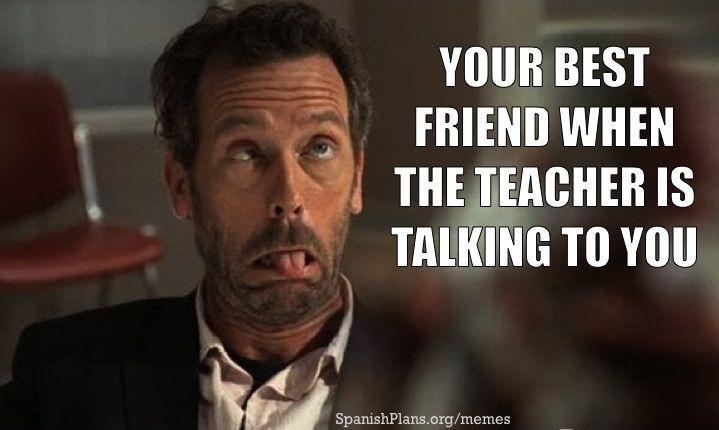 Student Memes Student Memes Classroom Memes School Humor