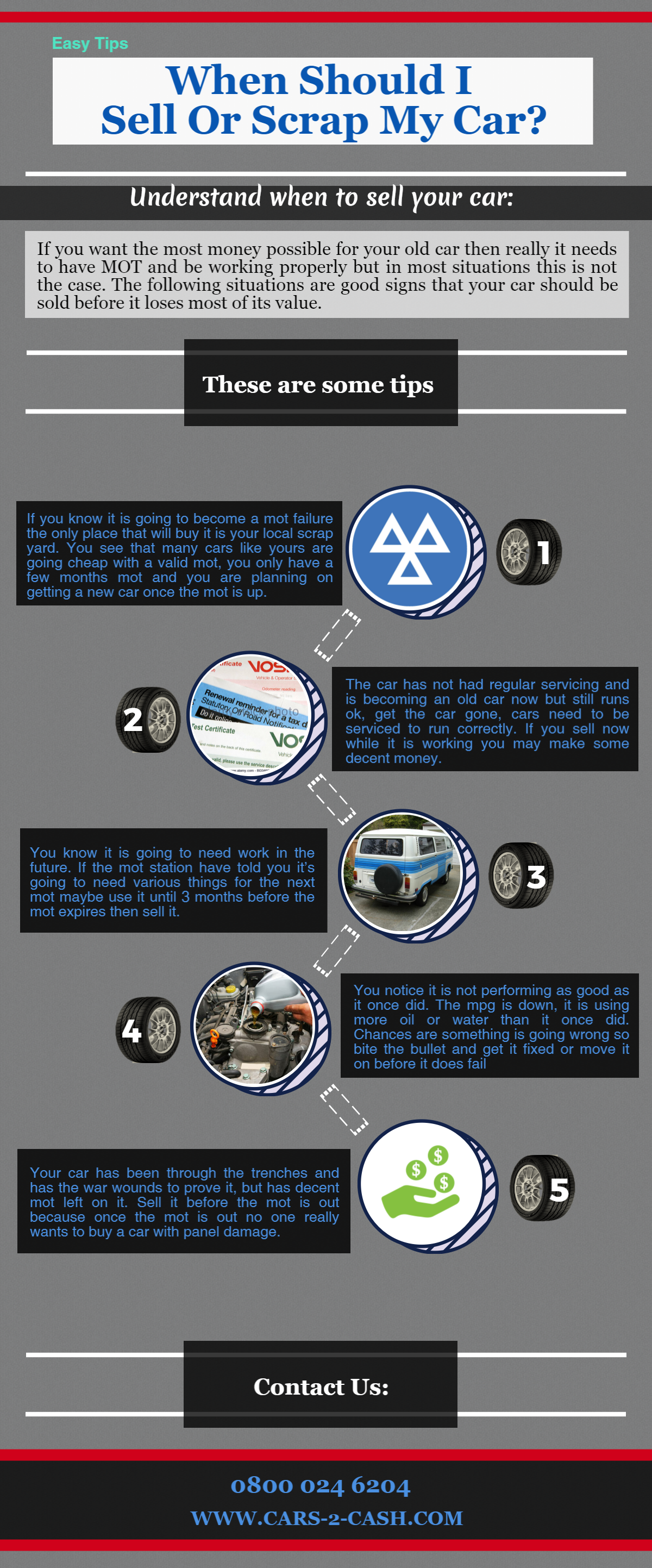 How to scrap car with no log book - 10 Best Images About Infographic Car Tips On Pinterest Cars Quick Cash And It Is