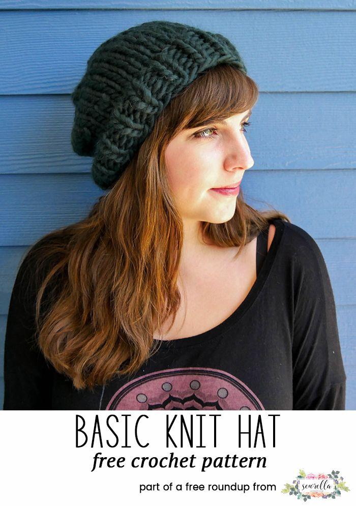 Best Knit Patterns Of 2017 Pinterest Knit Patterns Free Pattern