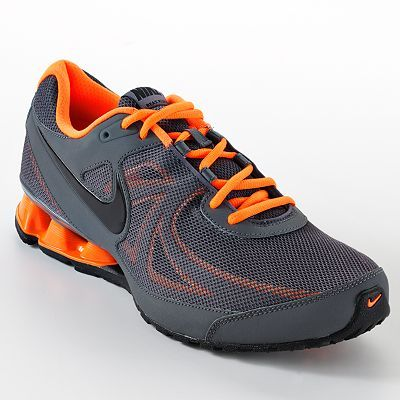 cae1b451d41 Nike Reax Run 7 High-Performance Running Shoes - Men