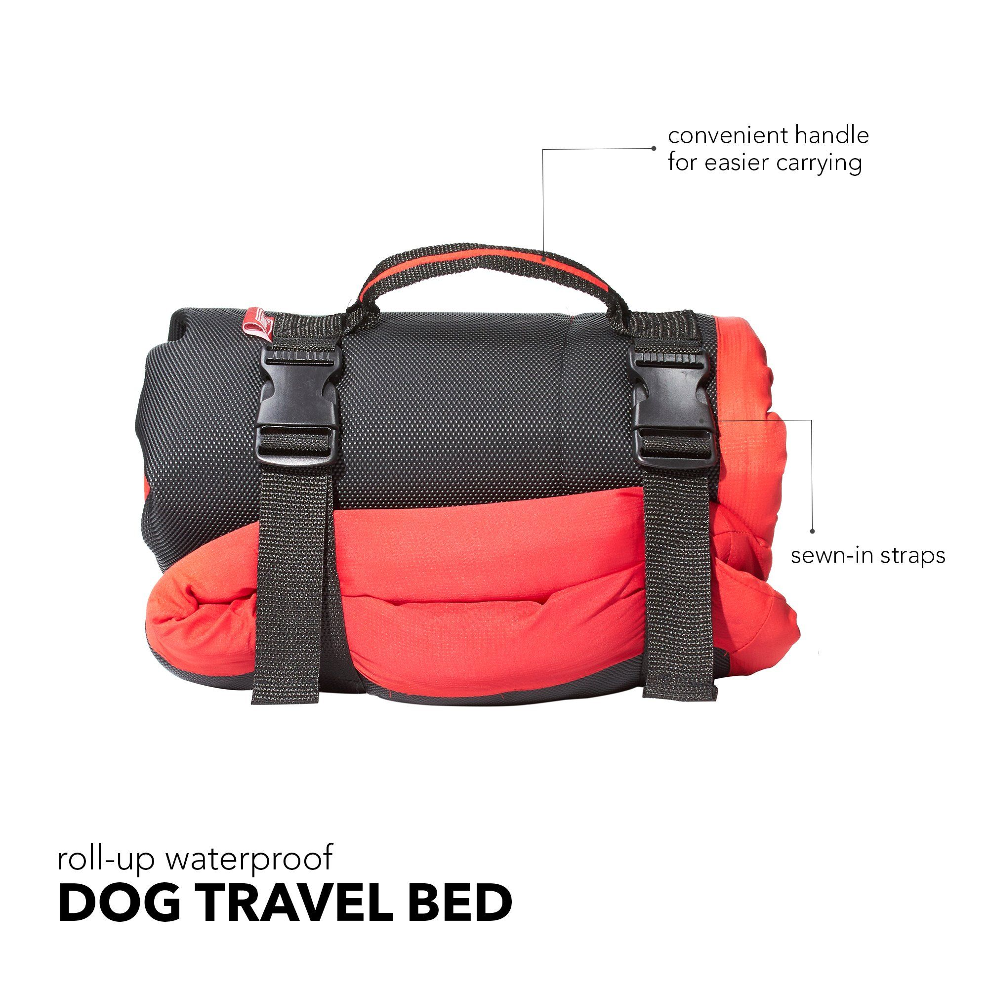 Coleman Rollup Waterproof Travel Bed To View Further For This