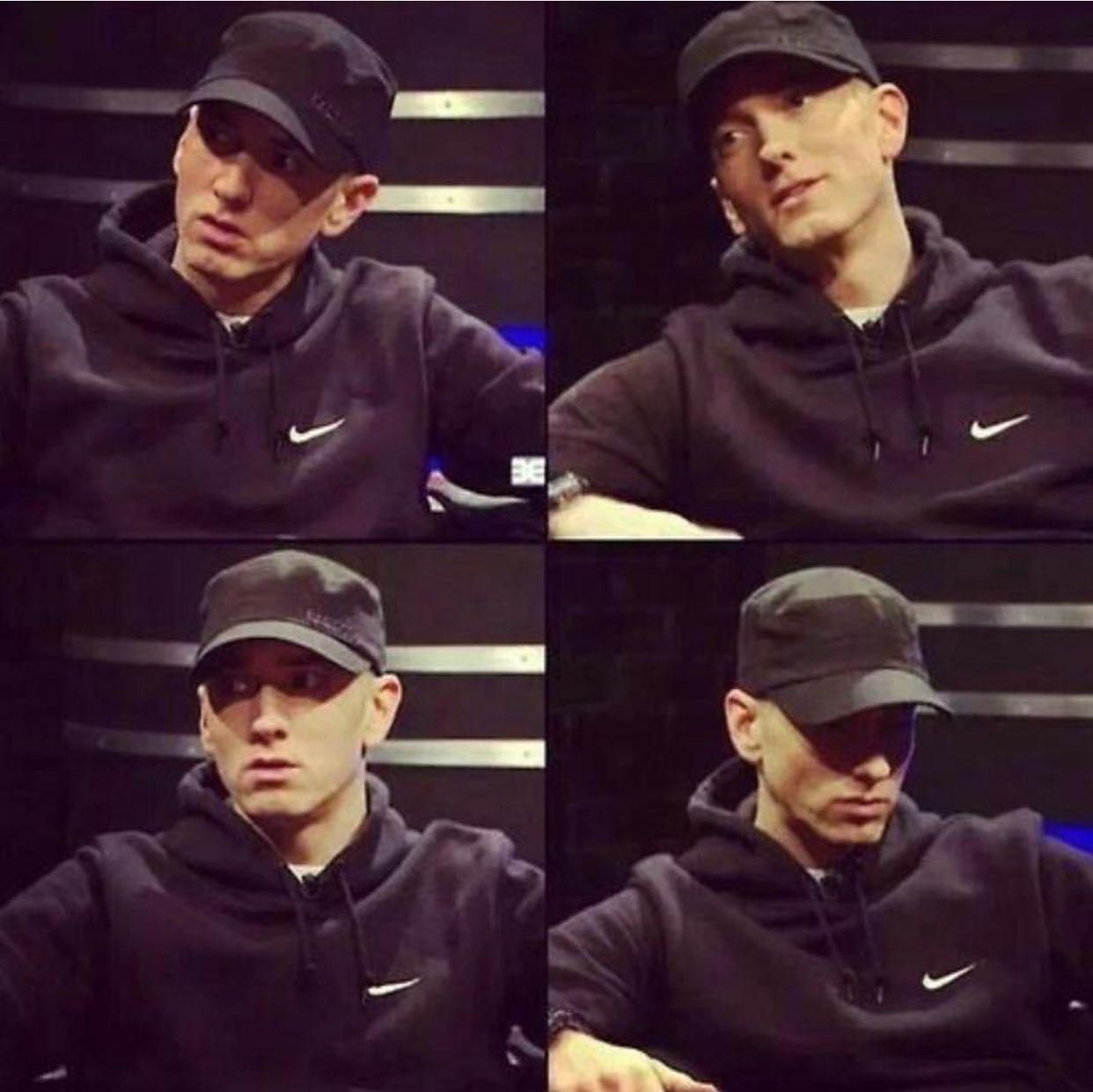 Eminem Image By Fahad Baloch On Eminǝm Eminem Smiling Eminem