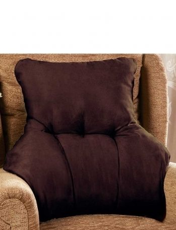 Nice Back Support Pillow For Couch