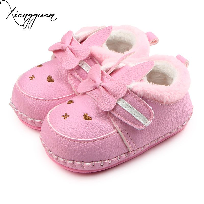 BabyPrem Baby Boys Pram Shoes Baypods White Blue Pre-Walkers 0-18 months