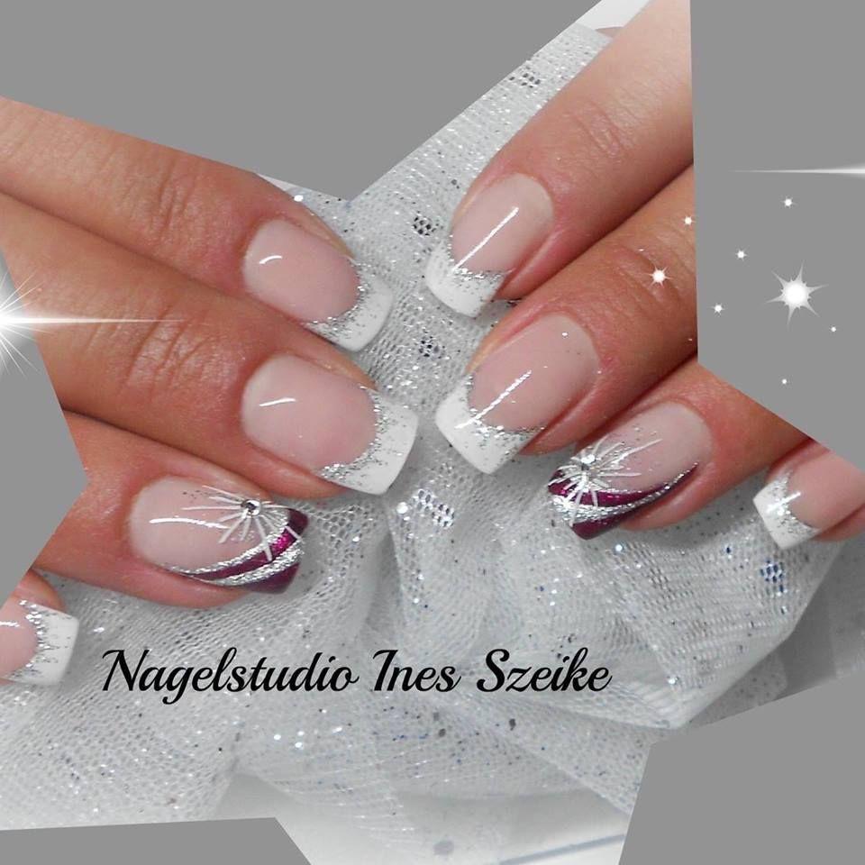 Pin by Alina Bulina on unghiute | Pinterest | Manicure