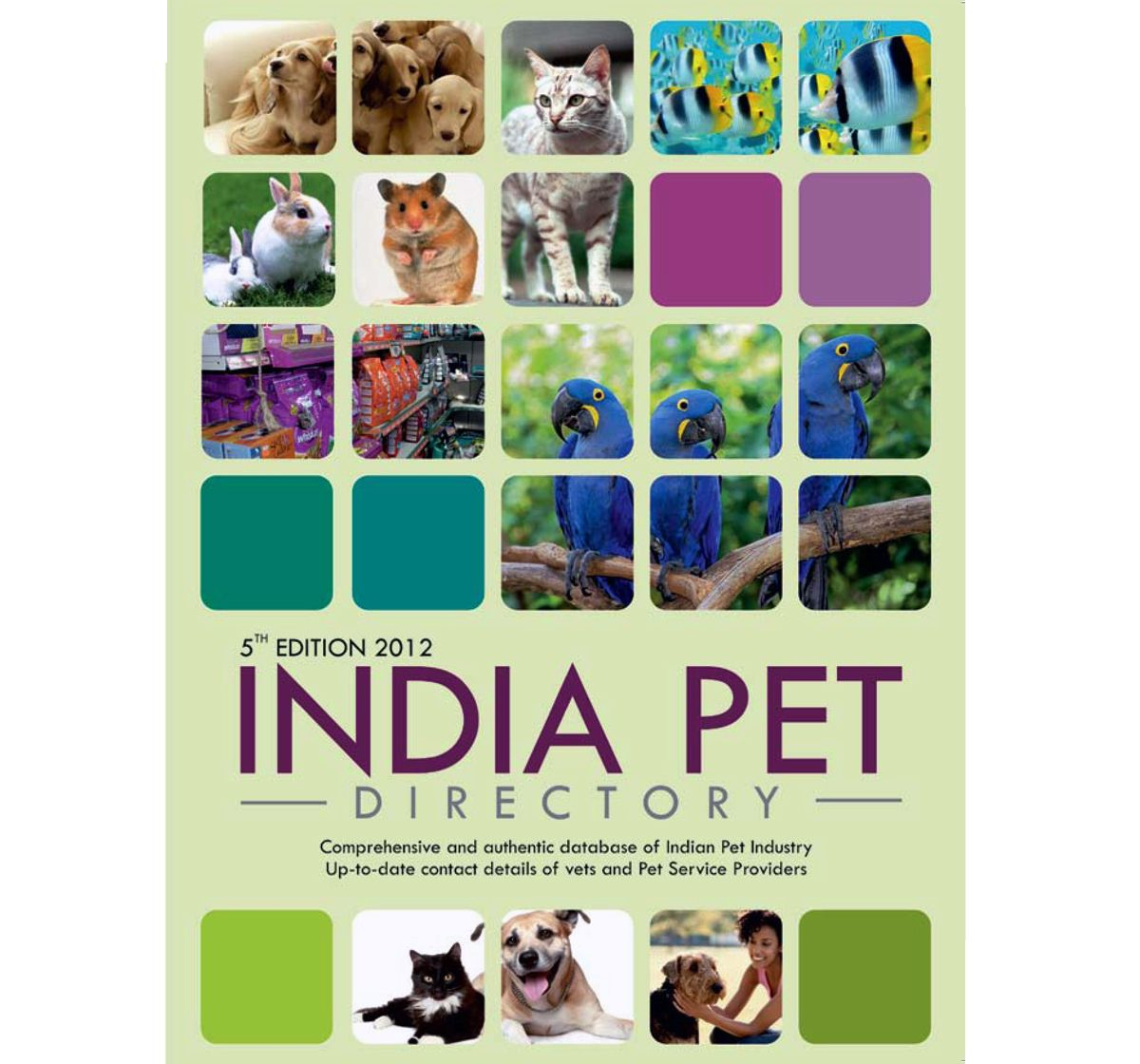 Pet Directory India 2014 Pets Dog Books Buy Pets