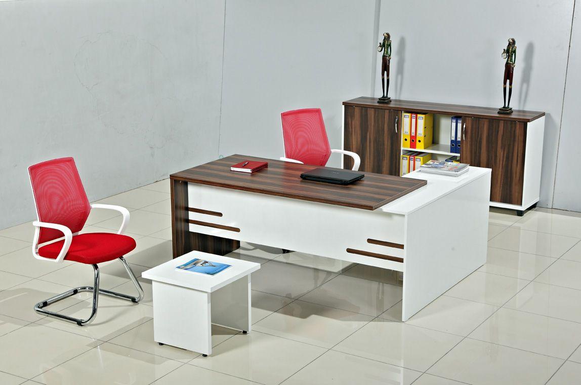 Guney Calisma Masasi Modern Office Design Desk Design Office Table