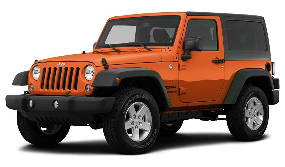 Amazon Com 2015 Jeep Wrangler Sport 4 Wheel Drive 2 Door Sunset Orange Pearlcoat Reviews Images And Specs Vehicles Jeep Jeep Wrangler 2015 Jeep Wrangler