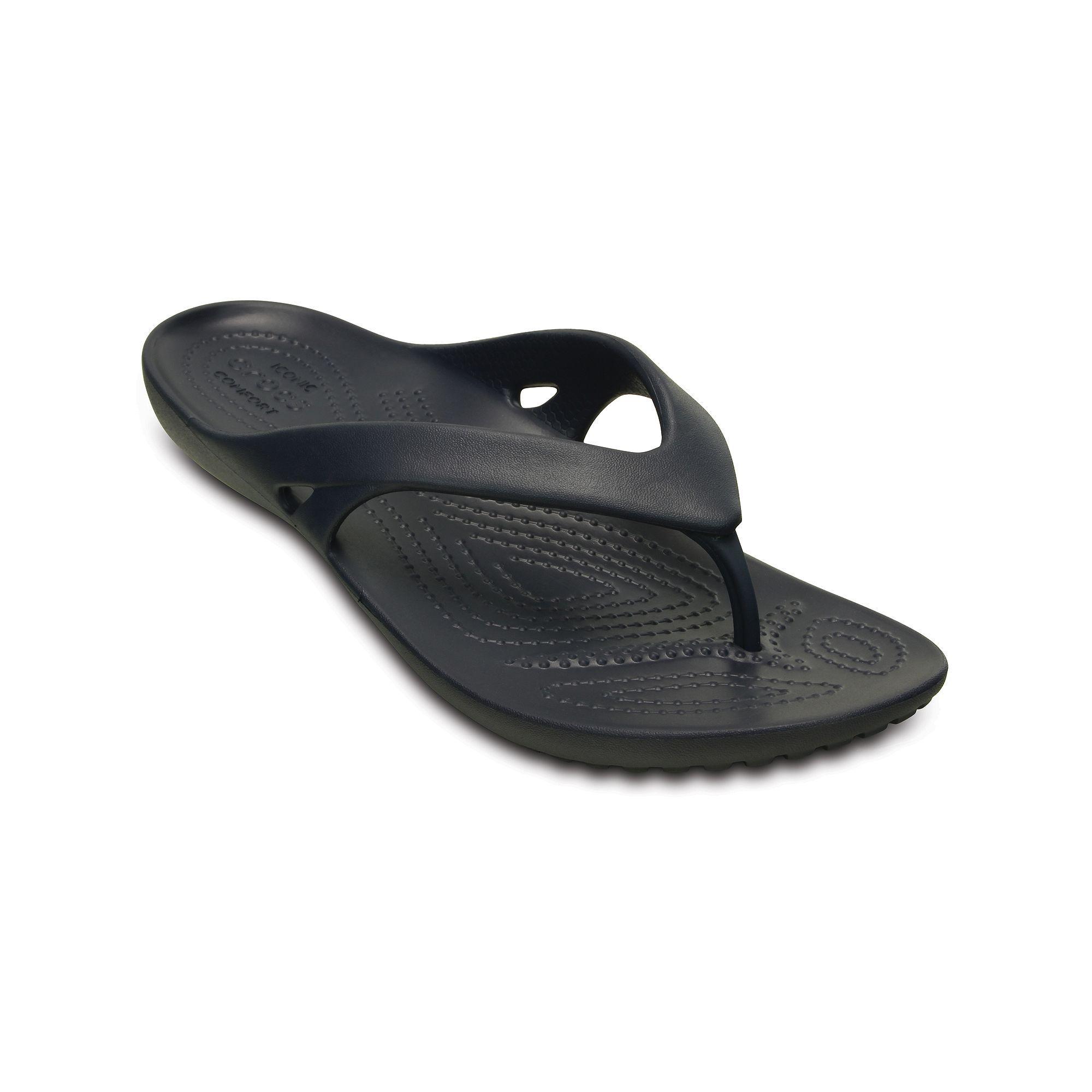 801b695fb0cfc Crocs Kadee II Women s Flip-Flops