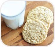 Oatmeal Coconut Chewies. YUM.