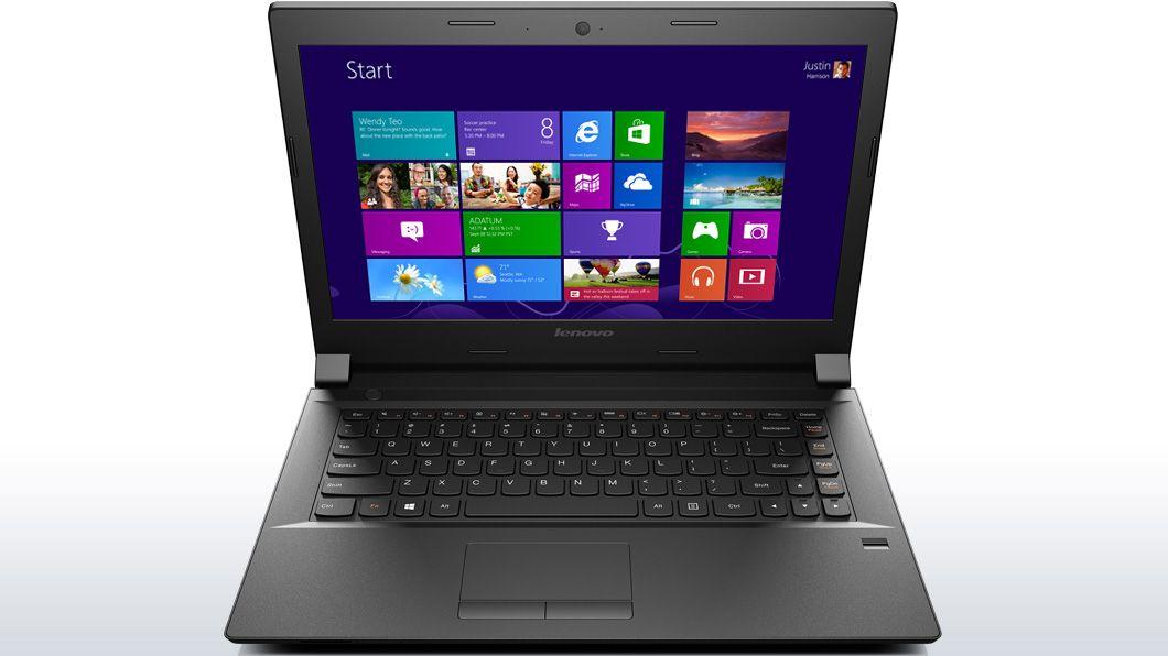 Ghim Tren Lenovo Laptop