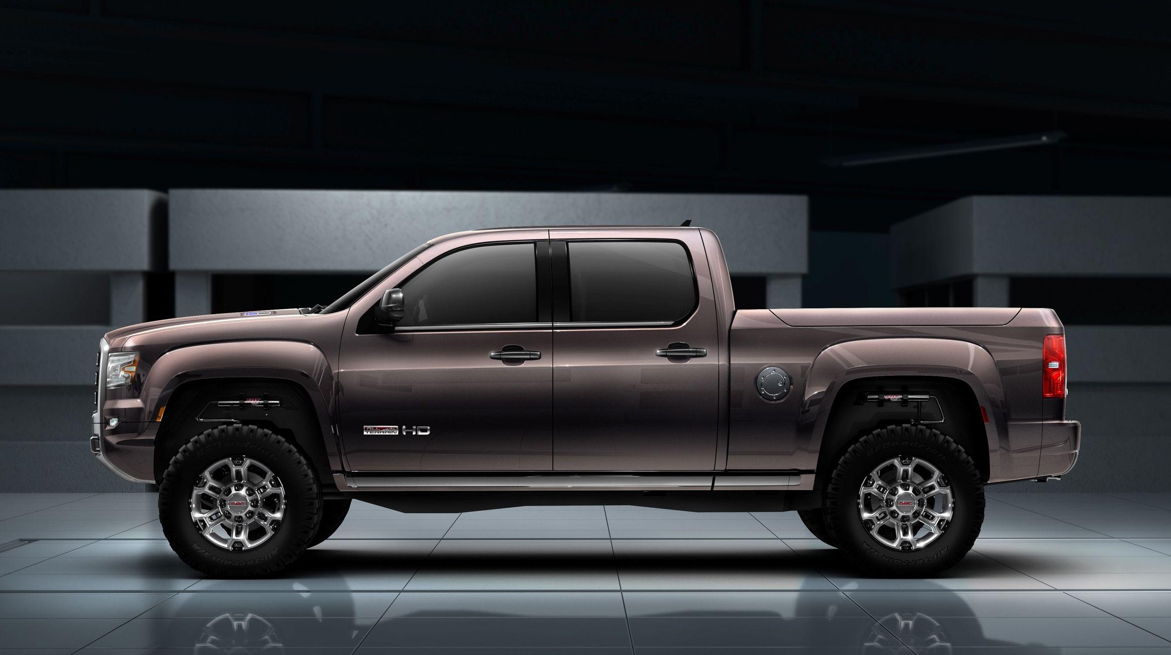 Dodge Ram Trucks Gmc trucks, Concept cars, Ford trucks