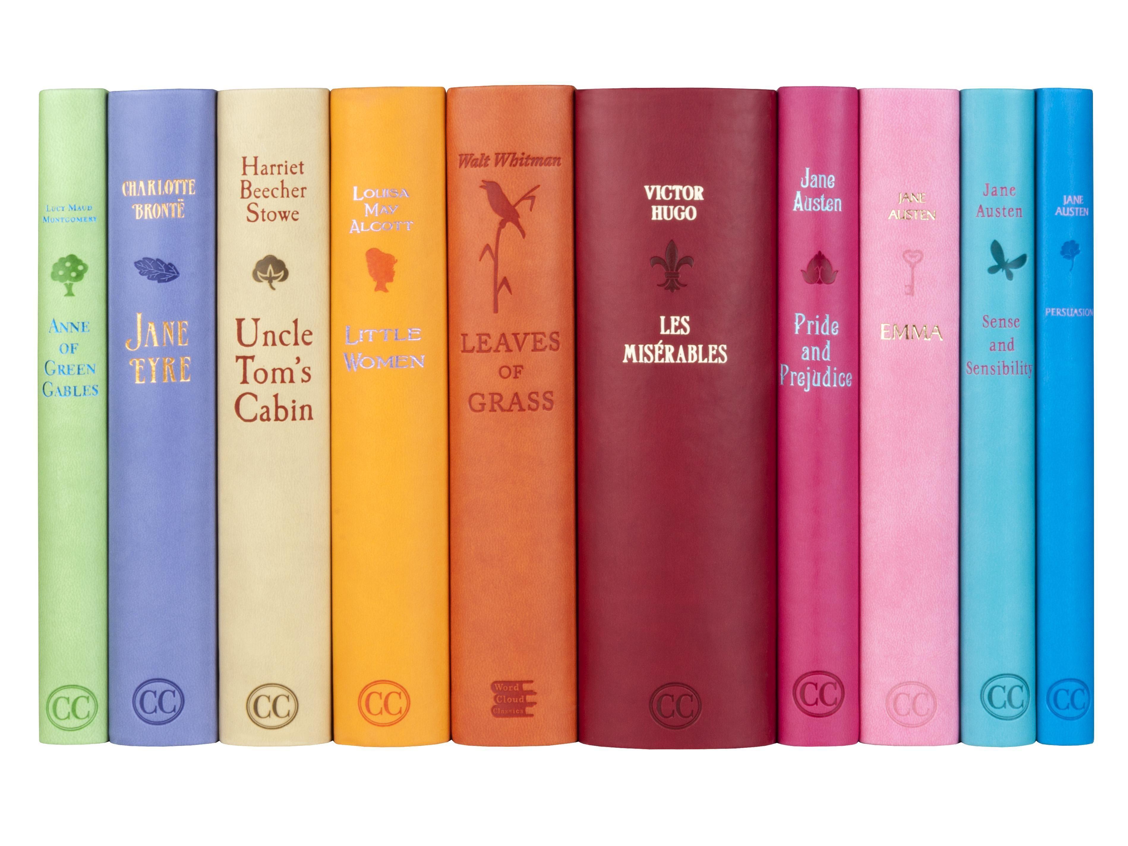 Word Cloud Group A Classics Book Set Classic Books Book Set Word Cloud