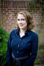 Catie McCluskey, P&K sales executive/marketing director