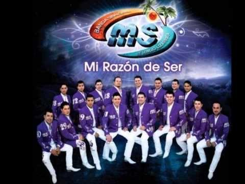 Banda MS- Dicen el señor (2012)
