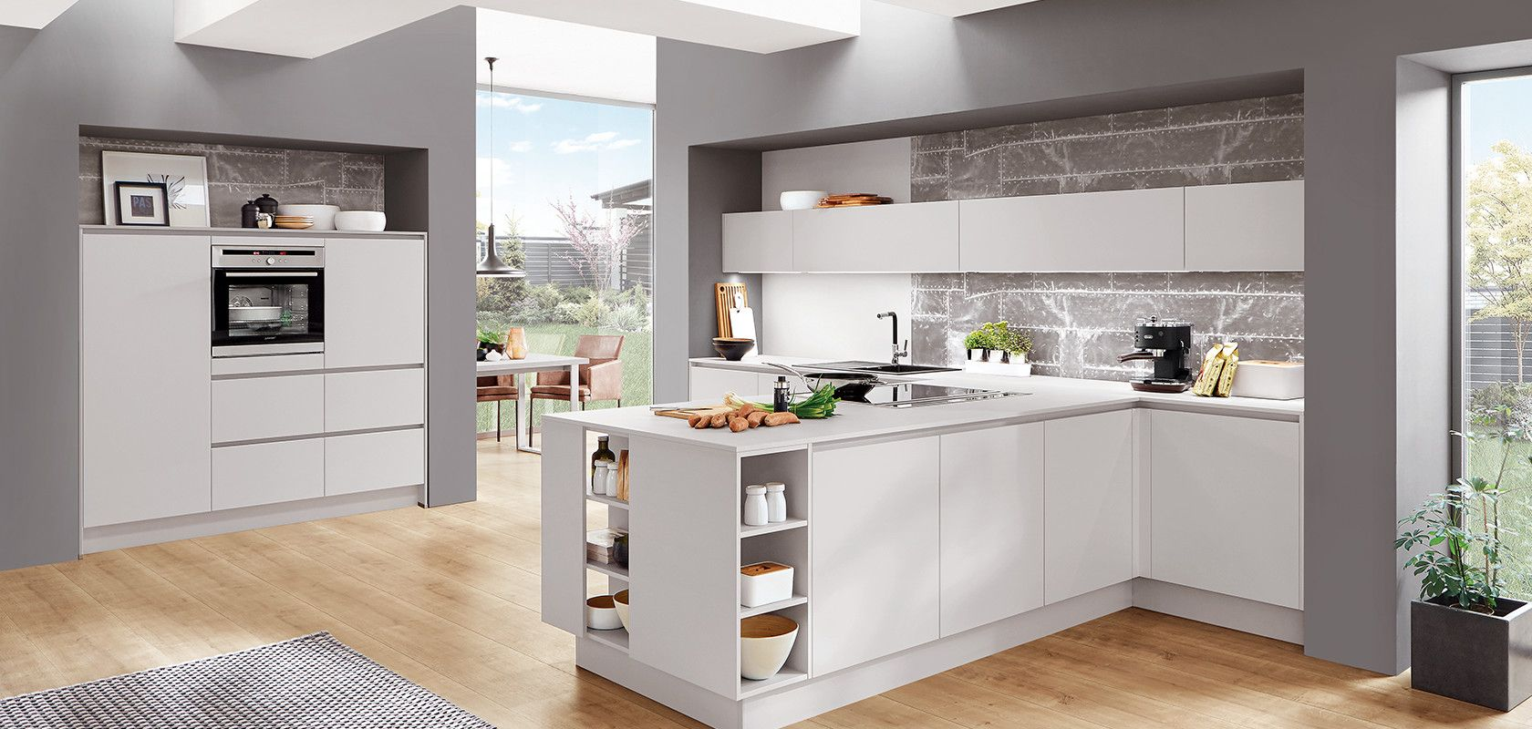 Are You Interested In High End Kitchens In Brooklyn Ny Our High End Kitchens In Brooklyn Ny Are Hailed World Einbaukuche Innenarchitektur Kuche Kuchendesign