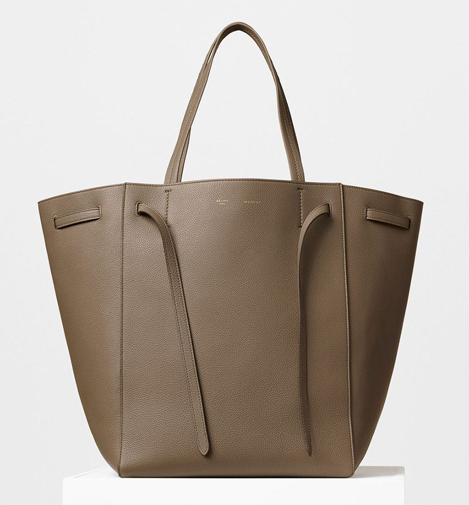 Céline Releases First-Ever Look at Its Fall 2016 Bags; We Have All ...