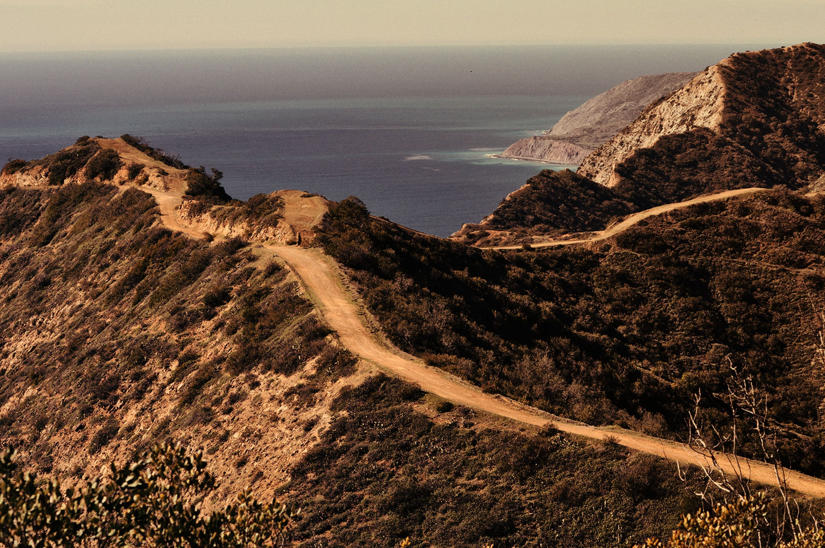 Catalina Island - East End adventure
