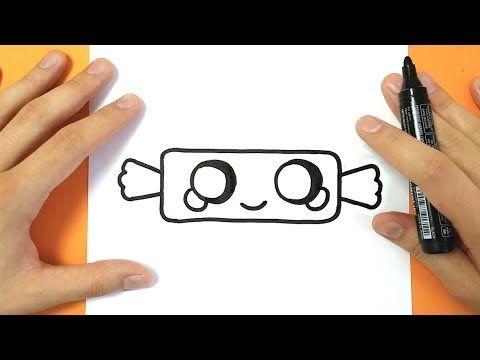 Comment dessiner un bonbon pour halloween youtube 365 - Bonbon a dessiner ...