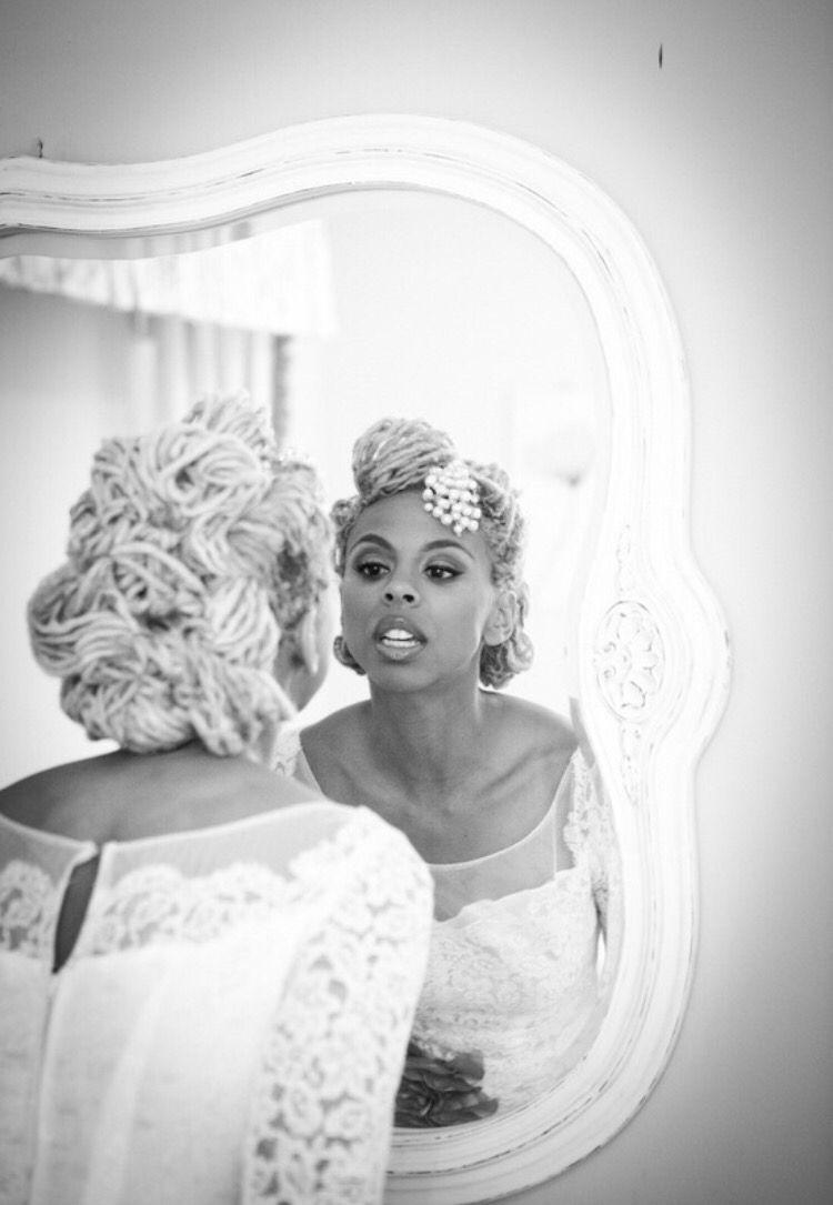 White haired bride   Wedding/Engagement/Showers   Pinterest   Showers