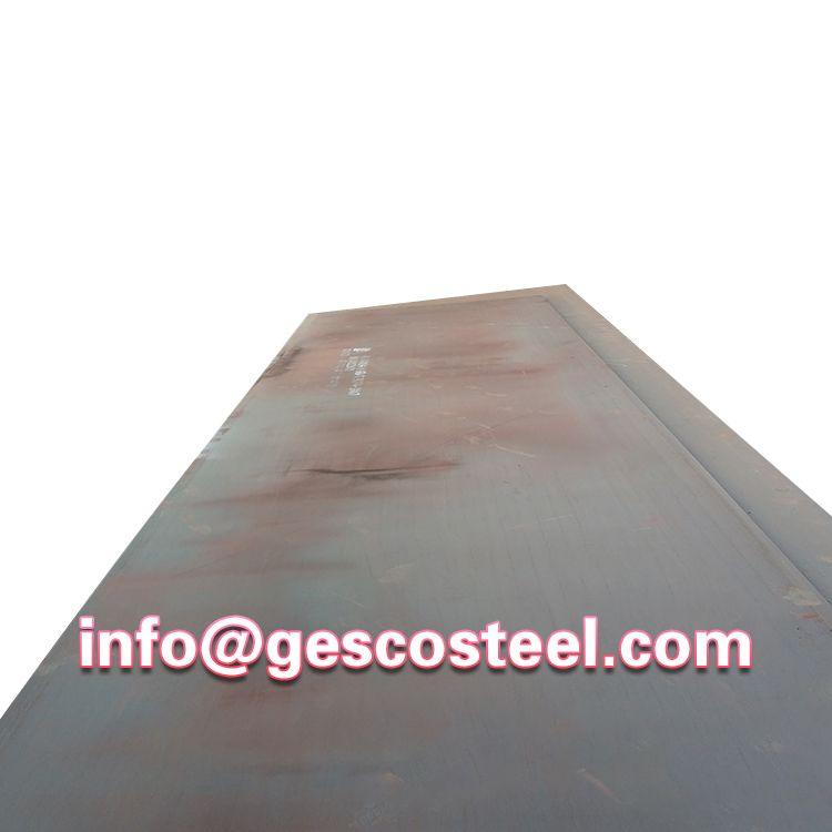 Astm A588 Aisi 1095 Carbon Steel Plate Corten Steel Steel Sheet Steel