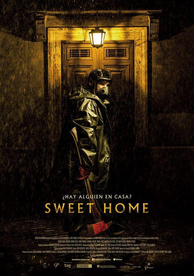 Premiere Date Sweet Home Peliculas De Miedo Peliculas De