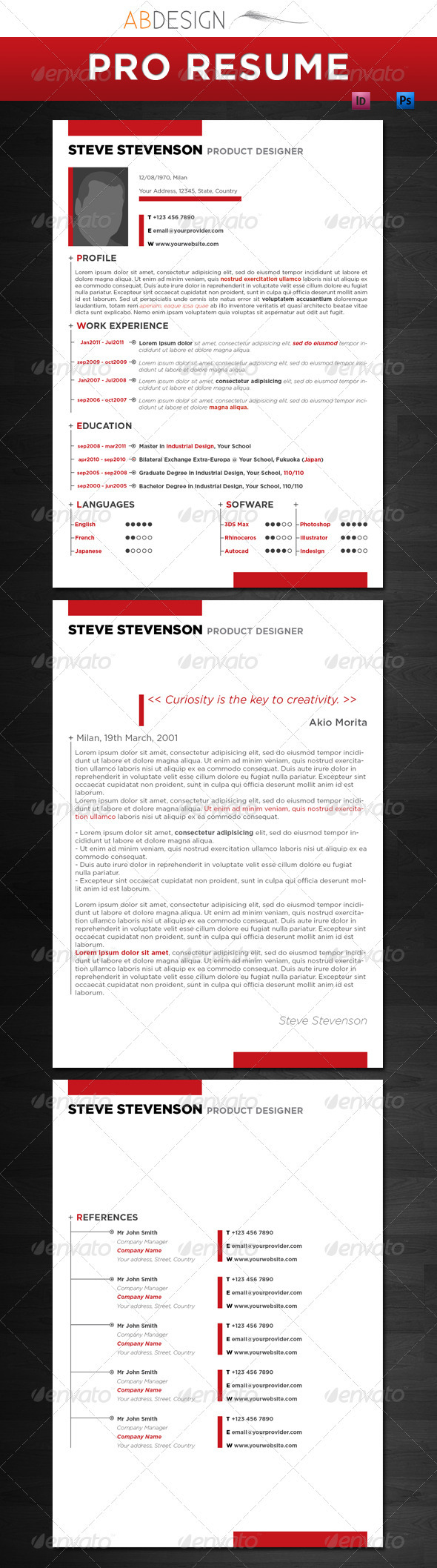 Chris Spurlock E Resume Pinterest The World S Catalog Of Ideas  E Resume
