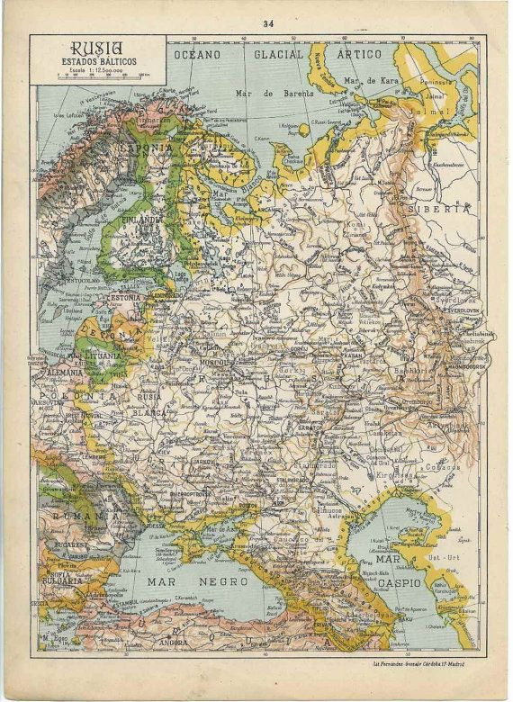 This is an interesting map it was published in 1942 but it shows this is an interesting map it was published in 1942 but it shows russia as gumiabroncs Image collections