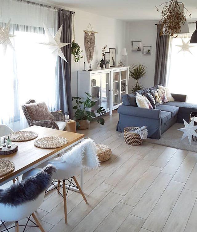 Distribucion y posición del sofá | Living-Comedor in 2019 | Haus ...