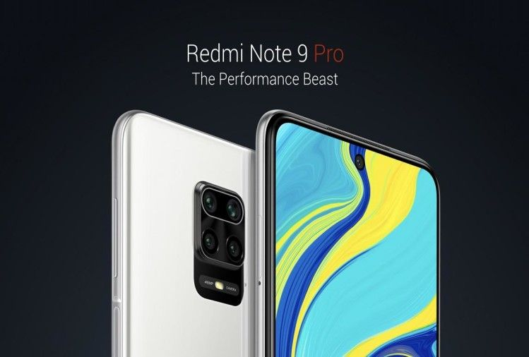 Redmi Note 9 Pro 12 999 The Performance Beast Note 9 Xiaomi Notes