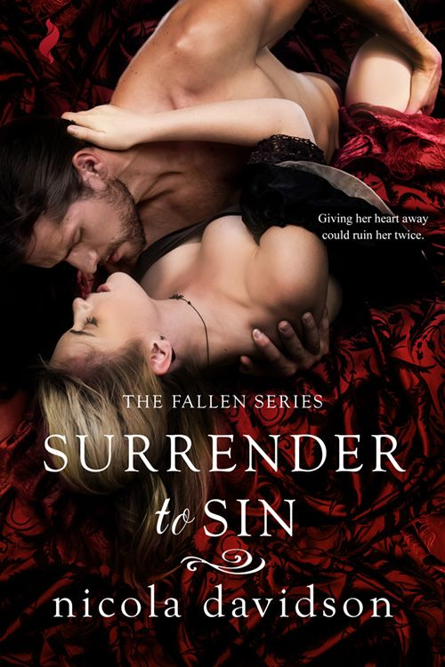 Surrender to sin by nicola davidson romantic erotic historical surrender to sin by nicola davidson romantic erotic historical fiction 099 http fandeluxe Choice Image