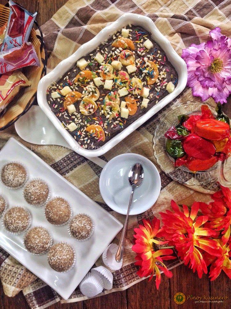 Lemon Square Inipit Cakes – Triple Dessert Treats   Pinoy Kusinero