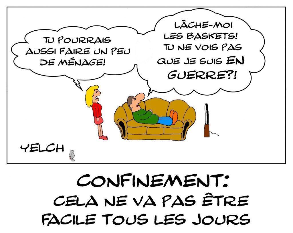 Humour Du Jour