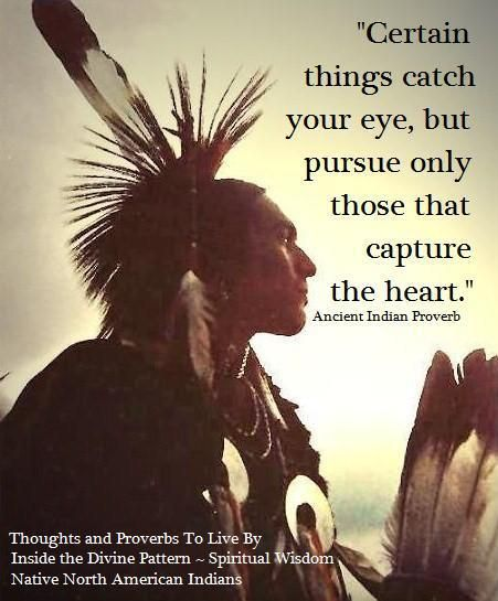 Native American Wedding Quotes: Pin By Best Of Pinterest 👠👜💍💅💇🍷🍰🏡 On Creative Wisdom