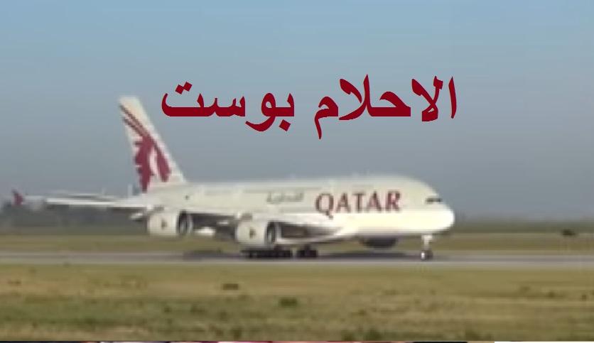 تفسير رؤية الطائرة وركوب الطائرة في المنام للعزباء وللمتزوجة وللحامل وللرجل الاحلام بوست Passenger Aircraft Passenger Jet