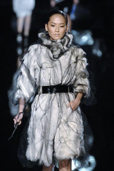 Dolce & Gabbana Fall 2007