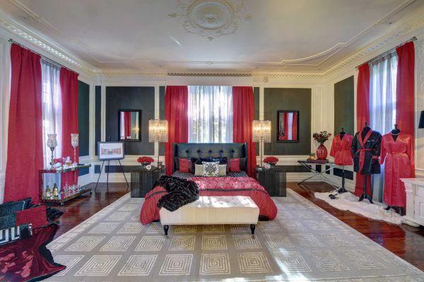 Guggenheim Estate Designer Showcase Design Room Design Great Rooms