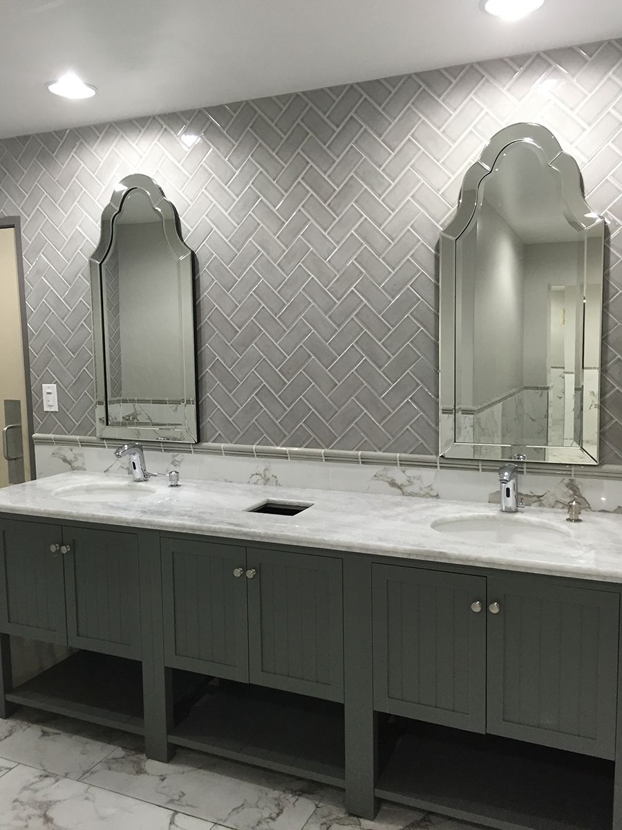 subway tile dove gray subway tile 3x6 kitchen in 2018 rh pinterest com