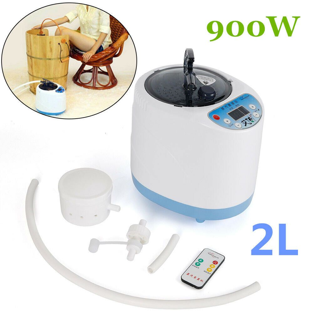 Home Sauna Home Sauna Ideas Sauna Homesauna Sauna Steamer Pot Home Shower Spa Steam Generator Therapy Fumi Portable Steam Sauna Steam Generator Steam Sauna